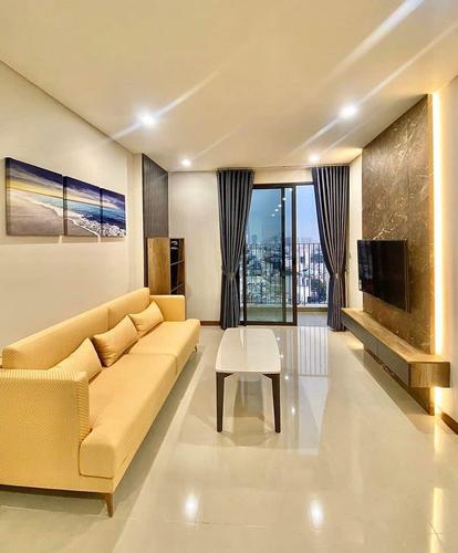 Căn hộ HaDo Centrosa Garden, Quận 10 Căn hộ HaDo Centrosa Garden tầng 25 diện tích 134m2, đầy đủ nội thất.
