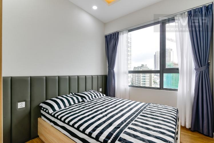Căn hộ Masteri An Phú, Quận 2 Căn hộ tầng 7 Masteri An Phú đầy đủ nội thất, view đón gió thoáng mát.
