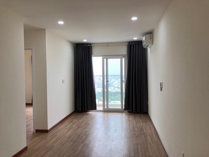 Căn hộ Diamond Riverside, Quận 8 Căn hộ Diamond Riverside tầng 24 có 2 phòng ngủ, view sông thoáng mát.