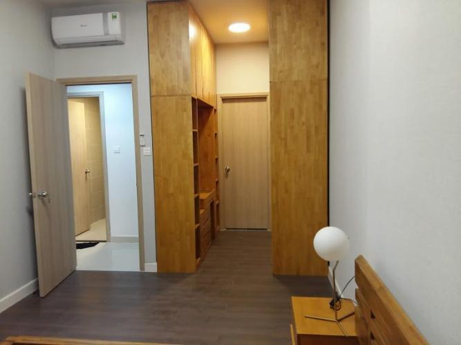 Không gian căn hộ The Sun Avenue, Quận 2 Căn hộ The Sun Avenue tầng 28, đầy đủ nội thất hiện đại.