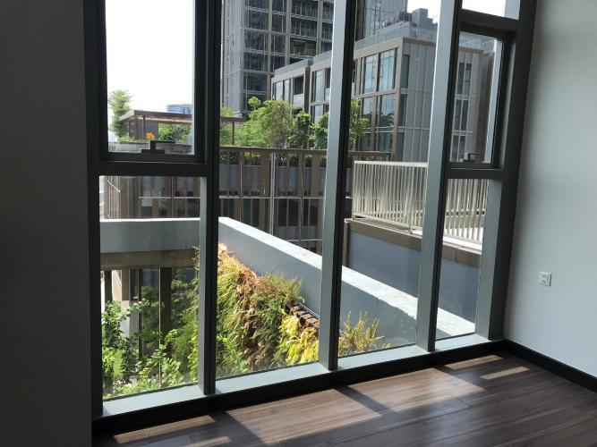 View căn hộ Empire City, Quận 2 Căn hộ Empire City tầng 5 nội thất cơ bản, tiện ích đầy đủ.