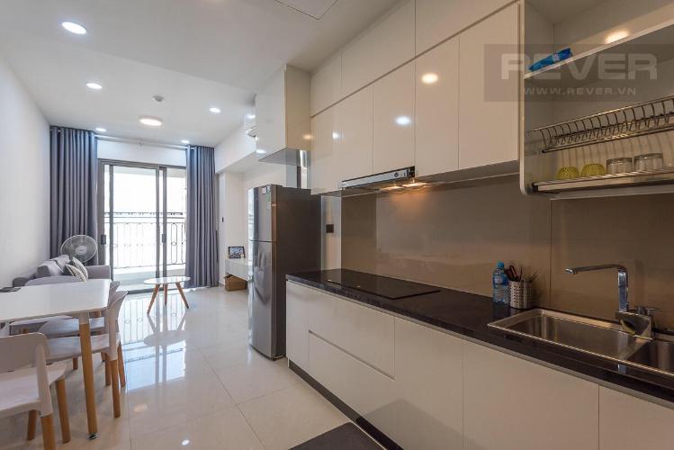 Căn hộ Saigon Royal, Quận 4 Căn hộ tầng 10 Saigon Royal thiết kế sang trọng, view nội khu yên tĩnh.