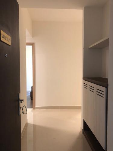 Tiện ích căn hộ The Sun Avenue , Quận 2 Căn hộ The Sun Avenue tầng 20 view sông thông thoáng, đầy đủ nội thất.