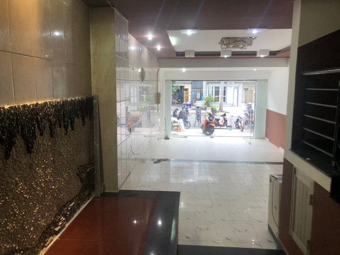 Nhà phố Quận Bình Tân Nhà phố diện tích 100m2 vuông đẹp, khu Tên Lửa gần Aeon Bình Tân.