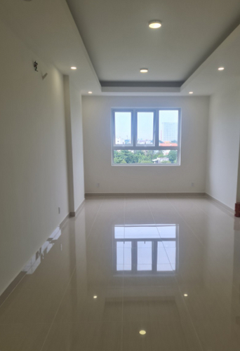Officetel Lavita Charm tầng 5 diện tích 48.45m2, nội thất cơ bản.