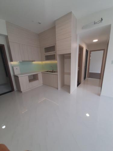 Phòng bếp căn hộ Safira Khang Điền Căn hộ Safira Khang Điền nội thất cơ bản, ban công Đông Nam.