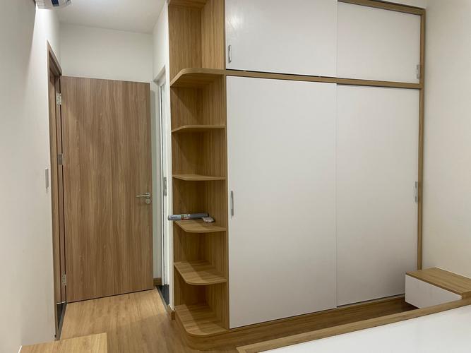 Căn hộ Lavita Charm, Quận Thủ Đức Căn hộ Lavita Charm tầng 7 diện tích 68.52m2, bàn giao đầy đủ nội thất.