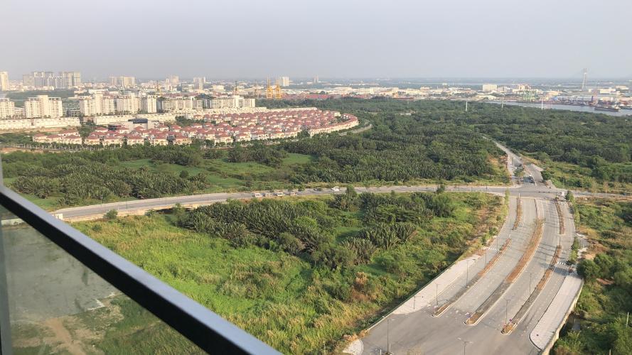 View Empire City, Quận 2 Căn hộ Empire City tầng cao, view sông Sài Gòn