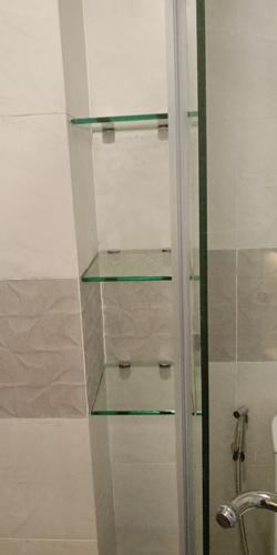 Nhà vệ sinh Saigon South Residence Căn hộ Saigon South Residence tầng 8 thiết kế sang trọng, đầy đủ nội thất.
