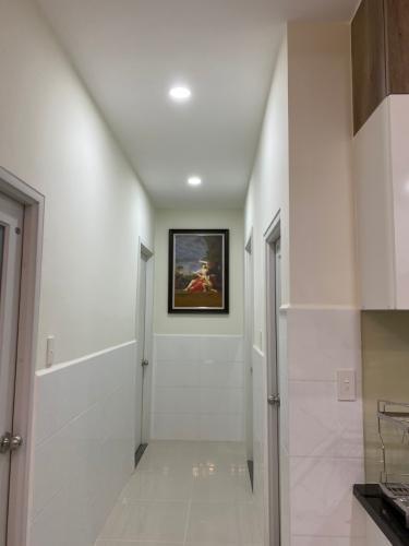Căn hộ Topaz Elite, Quận 8 Căn hộ Topaz Elite tầng 7 cửa hướng Nam, nội thất cơ bản.