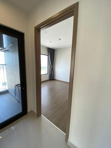Căn hộ Vinhomes Grand Park, Quận 9 Căn hộ Vinhomes Grand Park tầng 25 có 3 phòng ngủ, nội thất cơ bản.