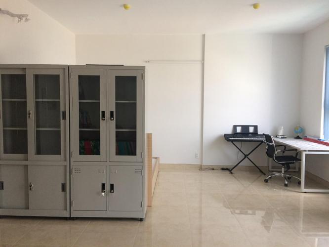 Officetel Luxcity tầng 8 diện tích 45m2, đầy đủ tiện ích.