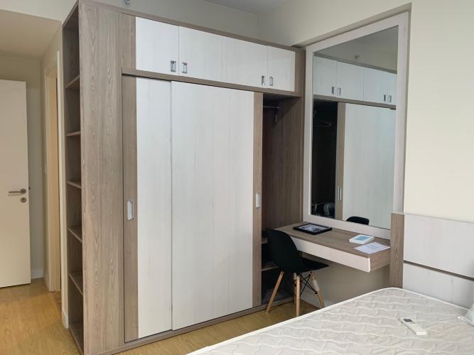 Căn hộ Masteri Thảo Điền, Quận 2 Căn hộ tầng 29 Masteri Thảo Điền có 2 phòng ngủ, đầy đủ nội thất.