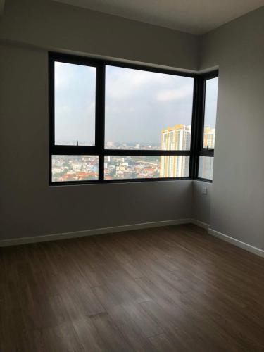 Căn hộ Masteri An Phú, Quận 2 Căn hộ Masteri An Phú tầng 27 thiết kế hiện đại, không có nội thất.