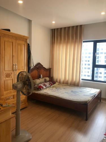 Căn hộ New City Thủ Thiêm, Quận 2 Căn hộ New City Thủ Thiêm tầng 12A, đầy đủ nội thất và tiện ích.