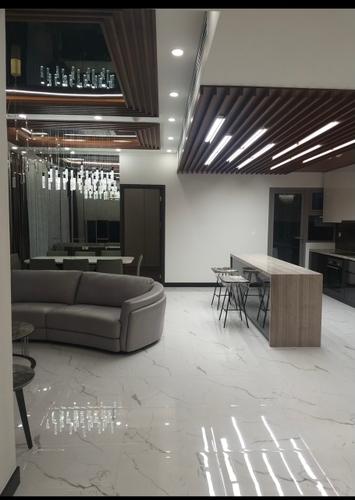 Căn hộ Empire City, Quận 2 Căn hộ Empire City tầng 7 thiết kế 3 phòng ngủ, đầy đủ nội thất.