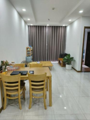 Căn hộ Him Lam Phú An, Quận 9 Căn hộ Him Lam Phú An tầng 13 cửa hướng Tây Bắc, ban công thoáng mát.
