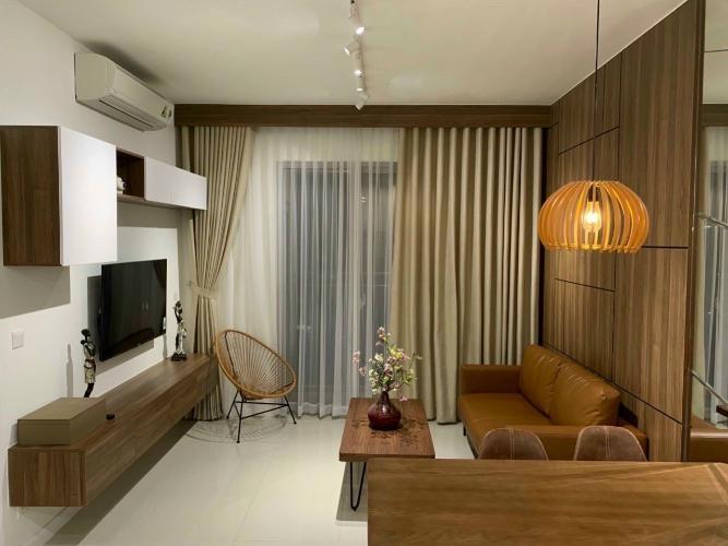không gian căn hộ Estella Heights CHO THUÊ CĂN HỘ- ESTELLA HEIGHTS