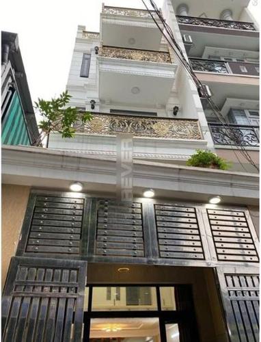 Nhà phố Quận Gò Vấp Nhà phố hẻm xe hơi đường Nguyễn Văn Khối, diện tích 70m2 vuông đẹp.
