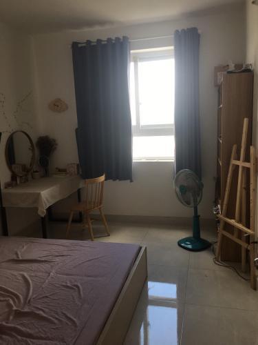 Căn hộ Tara Residence tầng 16 thoáng mát, đầy đủ nội thất.