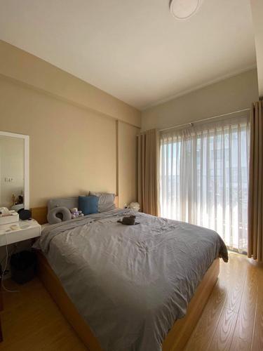 Căn hộ Masteri Thảo Điền, Quận 2 Căn hộ Masteri Thảo Điền tầng cao view thoáng mát, đầy đủ nội thất.