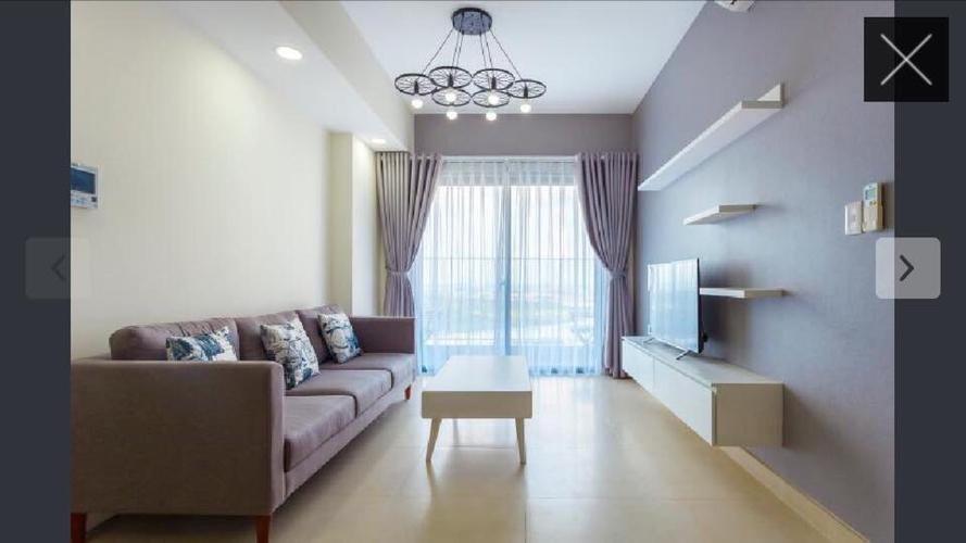 Căn hộ Masteri Thảo Điền tầng 29 view thoáng mát, tiện ích đa dạng.