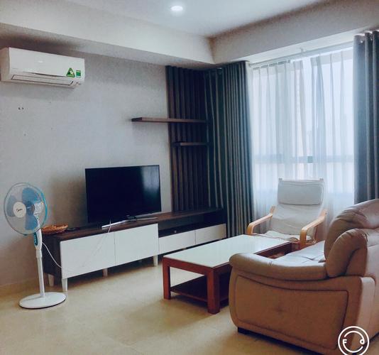 Căn hộ Masteri Thảo Điền, Quận 2 Căn hộ Masteri Thảo Điền tầng 27, đầy đủ nội thất và tiện ích.