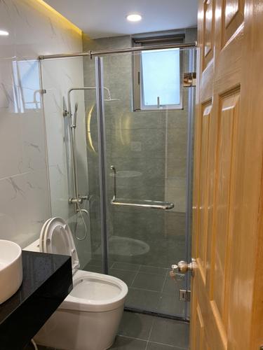 Nhà vệ sinh Saigon South Residence Căn hộ tầng 9 Saigon South Residence, đầy đủ nội thất và tiện ích.