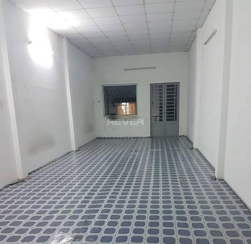 Nhà phố Quận Tân Phú Nhà phố khu nằm tại khu dân cư hiện hữu, diện tích 62m2 nội thất cơ bản.