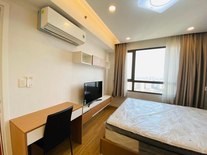 Căn hộ Masteri Thảo Điền, Quận 2 Căn hộ Masteri Thảo Điền tầng 42, view thành phố sầm uất tuyệt đẹp.