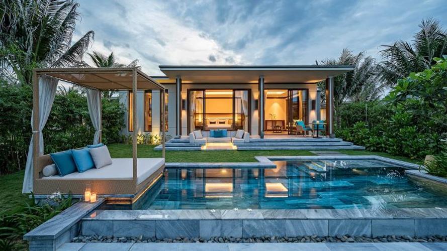 The Ocean Villas Quy Nhơn