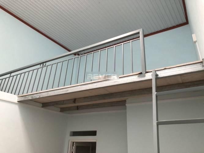 Nhà phố Quận 12 Nhà diện tích 114m2 gồm mặt bằng và 3 phòng trọ, khu vực đầy đủ tiện ích.