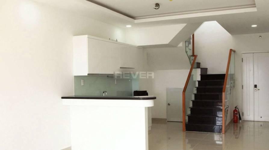 Duplex Citizen Trung Sơn diện tích 156m2, bàn giao nội thất cơ bản.