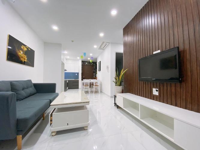 Nội thất Sunrise Riverside Căn hộ Sunrise Riverside tầng thấp, đầy đủ nội thất sang trọng.