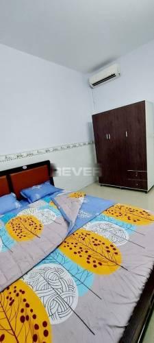 Nhà phố Quận Tân Phú Nhà phố cửa hướng Đông Nam diện tích 41m2, nội thất cơ bản.