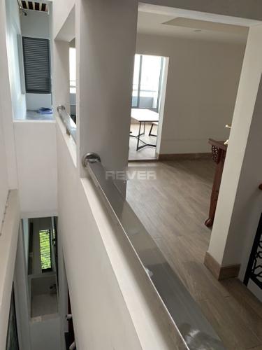 Nhà phố Quận Tân Bình Nhà phố thiết kế 1 trệt, 5 lầu và sân thượng kiên cố, khu dân cư sầm uất.