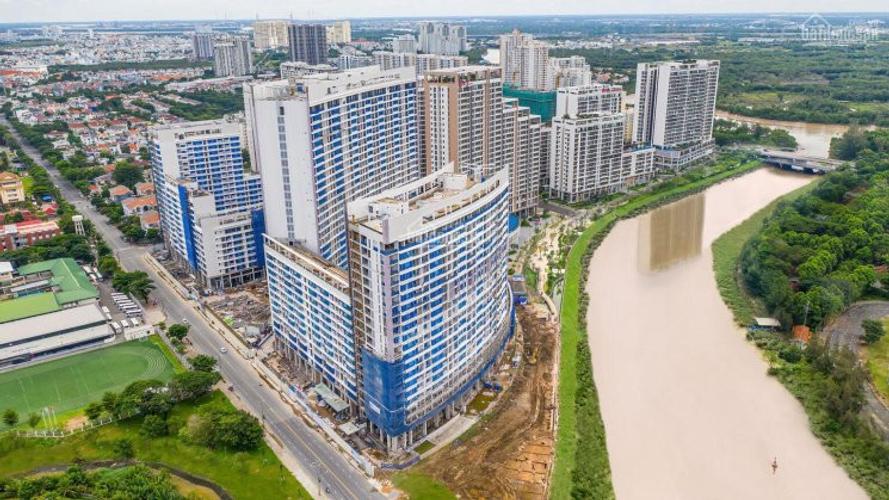 Căn hộ Phú Mỹ Hưng Midtown, Quận 7 Căn hộ Phú Mỹ Hưng Midtown tầng 19 cửa hướng Đông Bắc, đầy đủ nội thất.