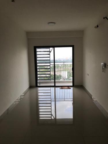 Phòng khách căn hộ The Sun Avenue Căn hộ The Sun Avenue tầng trung 2 phòng ngủ diện tích 76m2