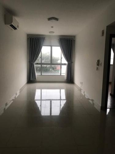 Căn hộ Celadon City tầng 4 thiết kế 2 phòng ngủ, nội thất cơ bản.