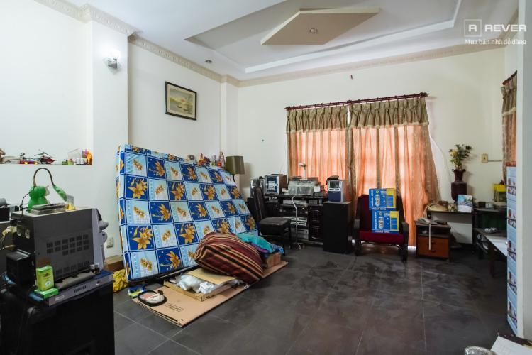 Phòng ngủ nhà phố Bình Thạnh Cho thuê nhà nguyên căn mặt tiền Nguyễn Văn Đậu, Bình Thạnh, DT 189m2, hướng Đông Nam
