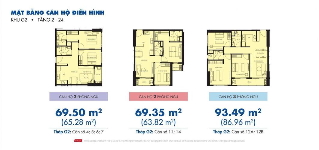 Mặt bằng căn hộ Căn hộ Sunrise Riverside tầng 8 thiết kế kỹ lưỡng, đầy đủ nội thất.