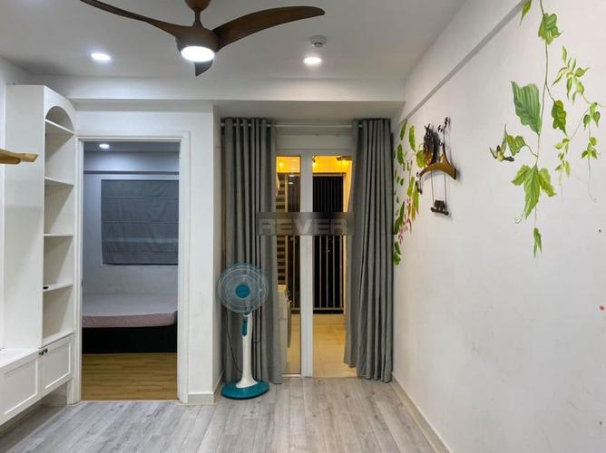 Căn hộ Prosper Plaza thiết kế kỹ lưỡng, bàn giao nội thất cơ bản.