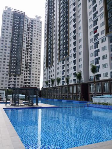 Tiện ích căn hộ The Park Residence, Huyện Nhà Bè Căn hộ The Park Residence tầng 16 diện tích 73m2, đầy đủ nội thất.