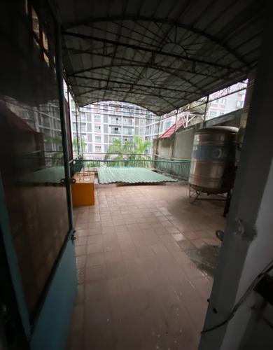 Nhà phố Quận Tân Bình Nhà phố cửa hướng Đông diện tích 70m2, đối diện chung cư Carillon 1.