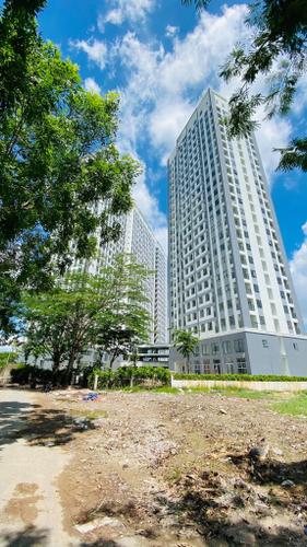 Căn hộ Saigon Intela, Huyện Bình Chánh Căn hộ Saigon Intela tầng 13 ban công hướng Nam, view đón gió mát.