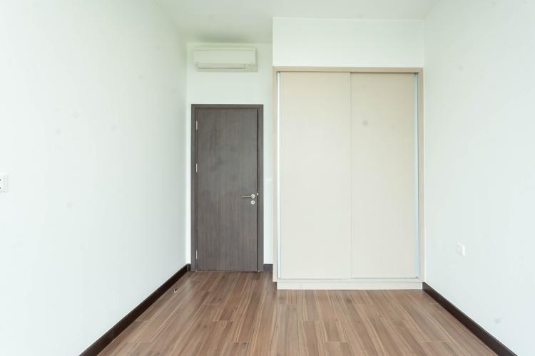 Phòng ngủ căn hộ Empire City, Quận 2 Căn hộ Empire City tầng 21 ban công hướng Đông Nam, nội thất cơ bản.