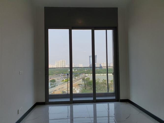 Căn hộ Empire City, Quận 2 Căn hộ Empire City tầng 7 diện tích 93.2m2, không gian thoáng đãng.