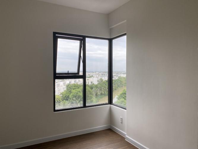 Phòng ngủ căn hộ Safira Khang Điền Căn hộ Safira Khang Điền nội thất cơ bản, ban công Đông Nam.