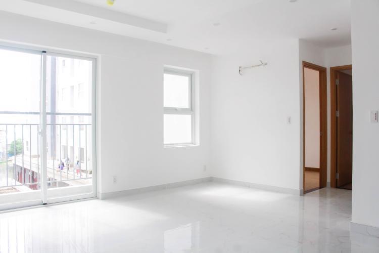 Phòng khách Conic Riverside, Quận 8 Căn hộ tầng cao Conic Riverside với view thoáng mát.