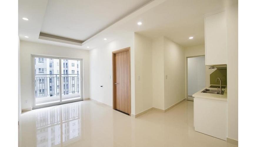 Căn hộ Lavita Charm tầng 17 diện tích 67.3m2, nội thất cơ bản.